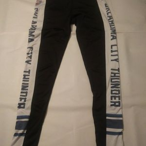 NBA Thunder Tights